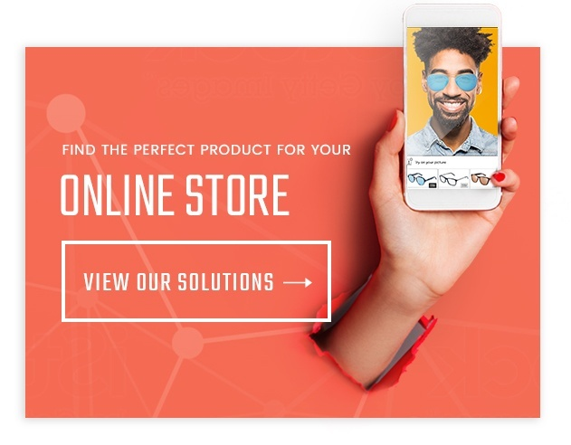 FittingBox - AR SOFTWARE SOLUTIONS FOR THE EYECARE INDUSTRY