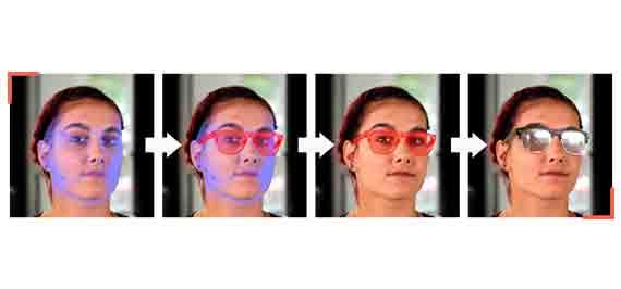 Face-Rcognition